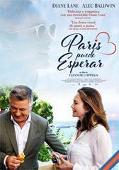 Paris puede esperar