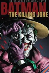 Batman: la broma mortal