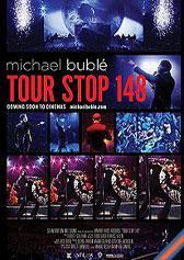Michael Bublé Tour Stop 148