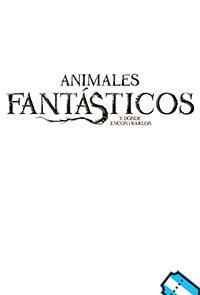 Animales fantásticos 4