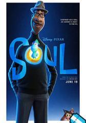 Untitled Pixar Animation (June 2020)