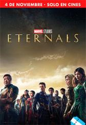 Untitled Marvel Movie (November 2020)