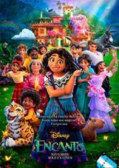 Untitled Disney Animation (Nov 2021)