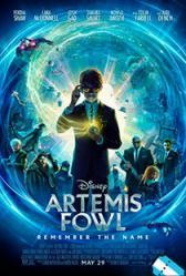 Artemis Fowl: El mundo subterráneo