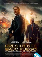 Presidente bajo fuego