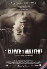 El cadáver de Anna Fritz