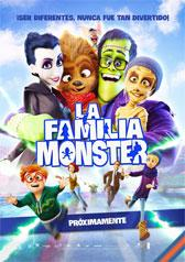 La familia Monster