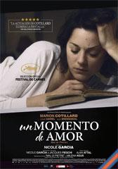 Un momento de amor