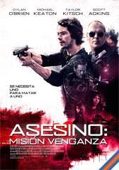 Asesino: misión venganza