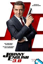 Johnny English 3