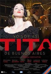 Yo soy asi, Tita de Buenos Aires