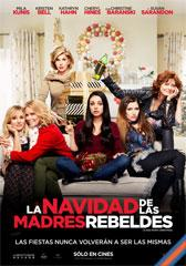 La navidad de las madres rebeldes