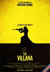 La villana