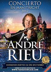 André Rieu 2017