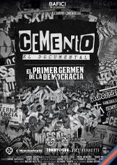 Cemento, el documental
