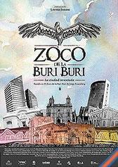 El zoco de la Buri Buri