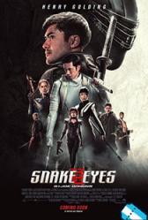 GI Joe: Snake Eyes