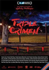 Triple crimen