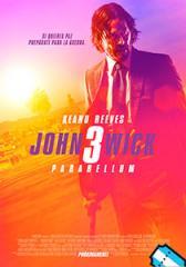 John Wick. Chapter 3