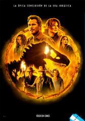 Jurassic World 3: Dominio