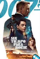 007 Bond: Sin tiempo para morir