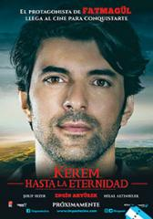 Kerem, hasta la eternidad