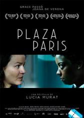 Plaza Paris