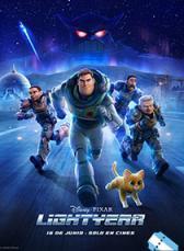 Untitled Pixar Animation II (2022)
