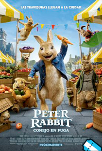 Peter Rabbit 2