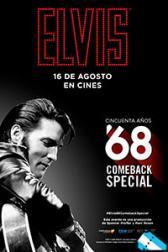 Elvis 68 Comeback