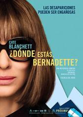 Dónde estás Bernadette?