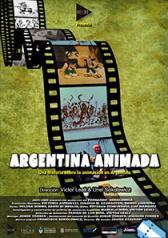Argentina animada