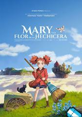 Mary y la flor de la hechicera