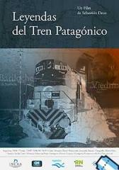 Leyendas del tren patagónico