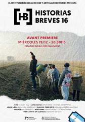 Historias Breves 16