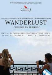 Wanderlust, cuerpos en tránsito