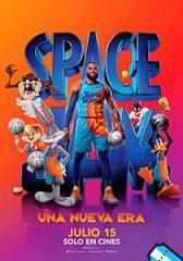 Space Jam2: una nueva Era
