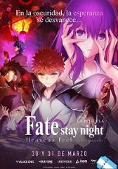 Fate stay night heaven's feel II