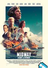 Midway: ataque en Altamar