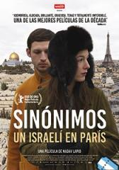 Sinónimos: un israelí en Paris