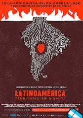 Latinoamérica, territorio en disputa