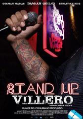 Stand up villero