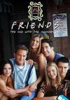 Friends 25 años | Noche 1