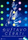 Gustavo Cerati en Monterrey