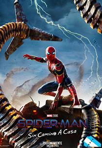 Spiderman: sin camino a casa