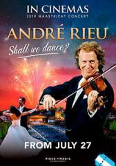 André Rieu ¿Bailamos?