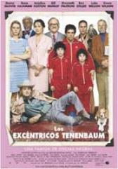 Los Excéntricos Tenenbaum