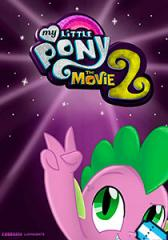 Untitled My Little Pony Movie
