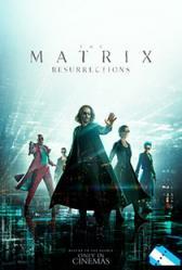 Matrix 4: resurrecciones