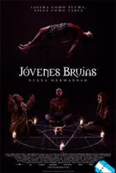 Jóvenes brujas: nueva hermandad